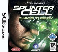 Tom Clancy's Splinter Cell Chaos Theory Nintendo DS