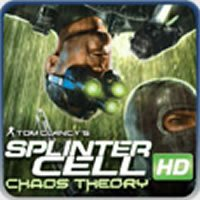 Tom Clancy's Splinter Cell Chaos Theory PS3