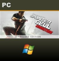 Tom Clancy's Splinter Cell Conviction Deluxe Edition PC