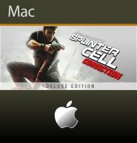 Tom Clancy's Splinter Cell Conviction Deluxe Edition Mac