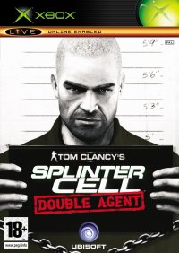 Tom Clancy's Splinter Cell Double Agent XBox