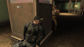 Tom Clancy's Splinter Cell, para PC, gratis durante julio