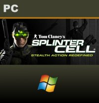 Tom Clancy's Splinter Cell PC