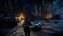 Ubisoft tiene grandes expectativas con Tom Clancy's: The Division