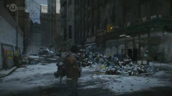 [Avance] Tom Clancy&#039s - The Division