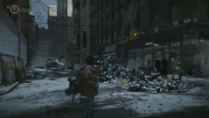 [Avance] Tom Clancy's - The Division