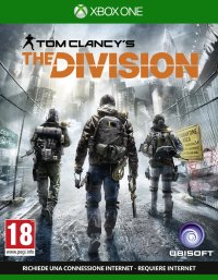 Tom Clancy's: The Division Xbox One