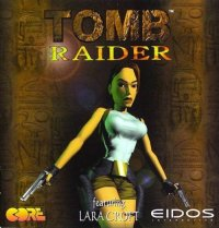 Tomb Raider (1996) PC