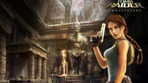 Tomb Raider por partida doble para el catálogo de retrocompatibles de Xbox One