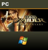 Tomb Raider: Anniversary PC