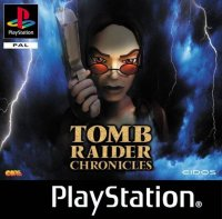 Tomb Raider Chronicles Playstation