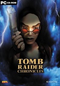 Tomb Raider Chronicles PC