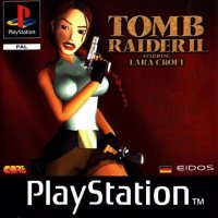 Tomb Raider II Playstation