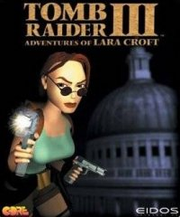 Tomb Raider III PC