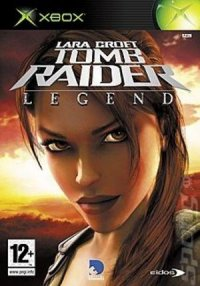 Tomb Raider: Legend XBox