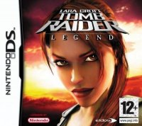 Tomb Raider: Legend Nintendo DS