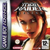 Tomb Raider: Legend Game Boy Advance