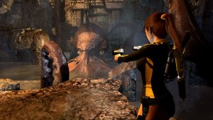 'Tomb Raider: Underworld' disponible de manera gratuita en el portal de SquareEnix