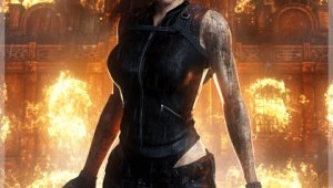 Tomb Raider: Underworld - La sombra de Lara, ya disponible