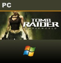 Tomb Raider Underworld PC