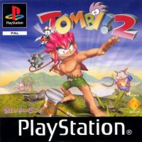 Tombi! 2 Playstation