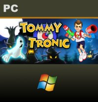 Tommy Tronic PC
