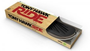 Se confirman los malos datos de Tony Hawk Ride