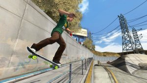 Primeras reviews de Tony Hawk: RIDE; ¿Uno de los peores Hawk´s de la historia?