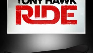 Trailer entre bastidores de Tony Hawk: RIDE