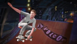 Fracaso rotundo para Tony Hawk: Shred