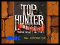Top Hunter Wii