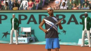 Virtua Tennis 2009 retrasado al 2 de junio