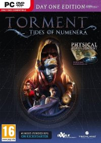 Torment: Tides of Numenera Mac