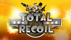 Total Recoil, anunciado para PS Vita