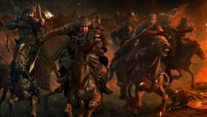 The Creative Assembly anuncia Total War: Attila