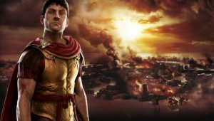 Sega publica el making off del tráiler de Total War: Rome 2