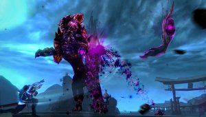 Toukiden: The Age of Demons y Soul Sacrifice cruzan sus caminos en PlayStation Vita