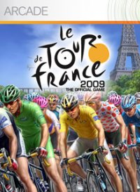 Tour de France 2009: The Official Game Xbox 360