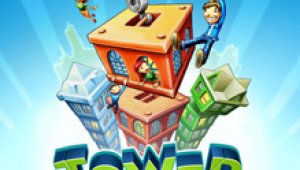 Tower Bloxx Deluxe disponible en Xbox Live