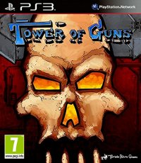 Tower of Guns PS3