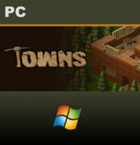 Towns PC