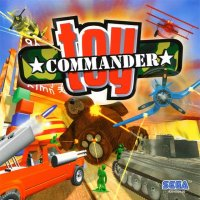 Toy Commander Dreamcast