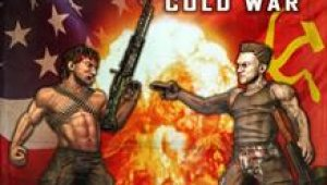 Esta semana en XBL: Toy Soldiers Cold War
