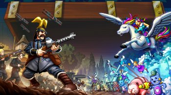 Toy Soldiers: War Chest se anuncia para 2015