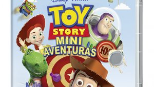 'Toy Story: Mini Aventuras' para PlayStation 3, ya a la venta
