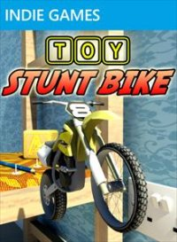 Toy Stunt Bike Xbox 360