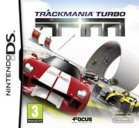 TrackMania Turbo (2010) Nintendo DS