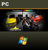 Trackmania United Forever Star Edition PC