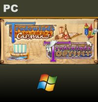 Tradewinds Caravans + Odyssey Pack PC