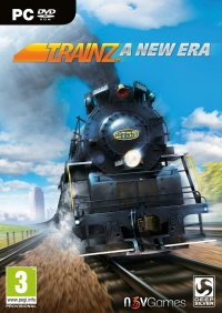 Trainz: A New Era PC